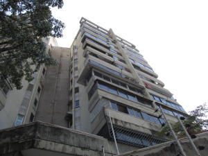 Apartamento En Ventaen Caracas, Los Caobos, Venezuela, VE RAH: 19-11678