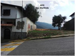 Terreno En Ventaen Caracas, Los Naranjos Del Cafetal, Venezuela, VE RAH: 19-11691