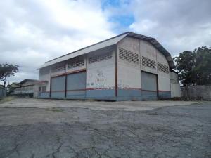 Galpon - Deposito En Ventaen Barquisimeto, Parroquia Juan De Villegas, Venezuela, VE RAH: 19-11941