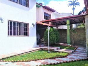 Casa En Ventaen Maracay, El Castaño, Venezuela, VE RAH: 19-11971