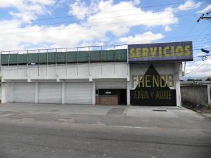 Galpon - Deposito En Ventaen Municipio Libertador, Parroquia Tocuyito, Venezuela, VE RAH: 19-12529