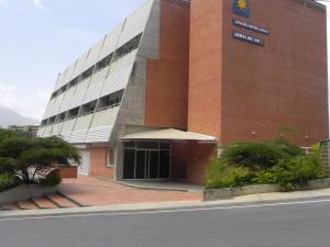 Oficina En Ventaen Caracas, Lomas Del Sol, Venezuela, VE RAH: 19-12532