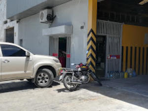 Galpon - Deposito En Ventaen Caracas, Chacao, Venezuela, VE RAH: 19-2784