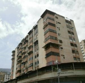 Apartamento En Ventaen Caracas, Parroquia Altagracia, Venezuela, VE RAH: 19-12603