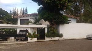 Casa En Ventaen Caracas, Lomas Del Halcon, Venezuela, VE RAH: 19-12903