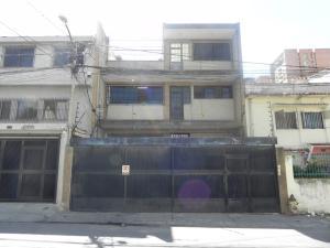 Edificio En Ventaen Caracas, Montecristo, Venezuela, VE RAH: 19-13068