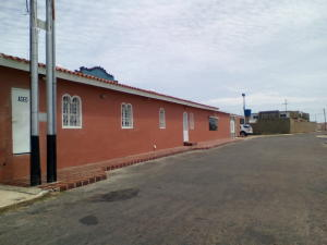 Edificio En Ventaen Punto Fijo, Guanadito, Venezuela, VE RAH: 19-12680