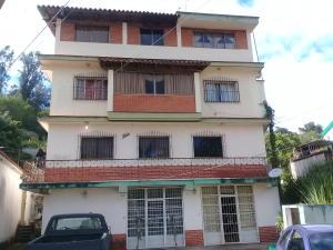 Apartamento En Ventaen San Antonio De Los Altos, Los Salias, Venezuela, VE RAH: 19-12721