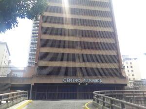 Oficina En Ventaen Caracas, Altamira, Venezuela, VE RAH: 19-12720
