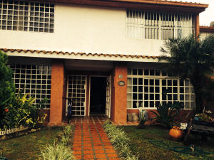 Casa En Ventaen Caracas, La Union, Venezuela, VE RAH: 19-12789