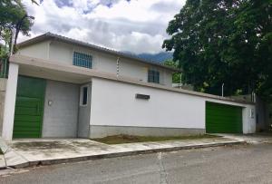 Casa En Ventaen Caracas, Country Club, Venezuela, VE RAH: 19-9638