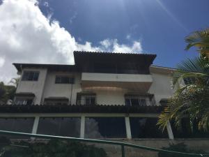 Casa En Ventaen Caracas, Oripoto, Venezuela, VE RAH: 19-12918
