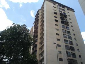 Apartamento En Alquileren Caracas, Los Caobos, Venezuela, VE RAH: 19-12926