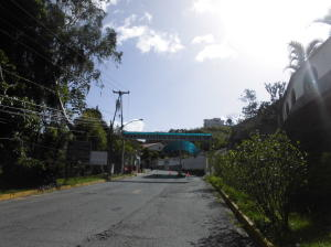 Terreno En Ventaen Los Teques, Colinas De Carrizal, Venezuela, VE RAH: 19-12950