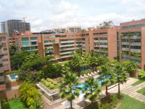 Apartamento En Ventaen Caracas, Campo Alegre, Venezuela, VE RAH: 19-12974