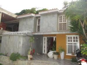 Casa En Alquileren Caracas, Caurimare, Venezuela, VE RAH: 19-13031