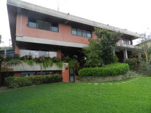 Casa En Ventaen Caracas, La Lagunita Country Club, Venezuela, VE RAH: 19-13027