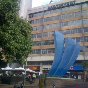 Oficina En Ventaen Caracas, La Castellana, Venezuela, VE RAH: 19-13052