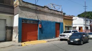 Local Comercial En Ventaen Valencia, La Candelaria, Venezuela, VE RAH: 19-13779