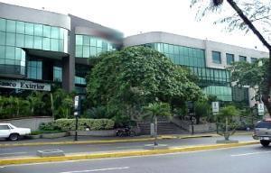 Oficina En Alquileren Caracas, La Urbina, Venezuela, VE RAH: 19-9226