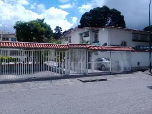 Casa En Ventaen Caracas, Montalban I, Venezuela, VE RAH: 19-13224