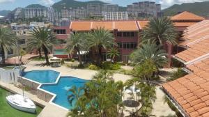 Apartamento En Alquileren Lecheria, Casa Botes B, Venezuela, VE RAH: 19-13326