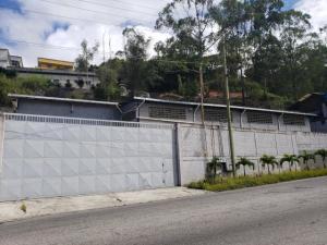 Local Comercial En Alquileren Caracas, Mariche, Venezuela, VE RAH: 19-13330