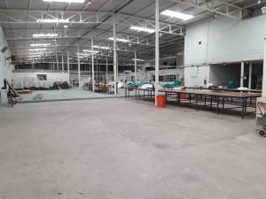 Galpon - Deposito En Alquileren Maracaibo, Santa Lucía, Venezuela, VE RAH: 19-13541