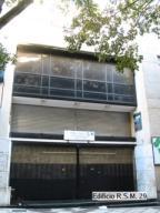 Edificio En Ventaen Caracas, Parroquia Catedral, Venezuela, VE RAH: 19-13558