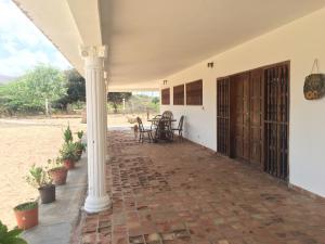 Casa En Ventaen Paraguana, Pueblo Nuevo, Venezuela, VE RAH: 19-13616