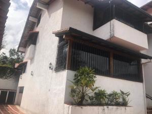 Casa En Ventaen Merida, Avenida Universidad, Venezuela, VE RAH: 19-13627