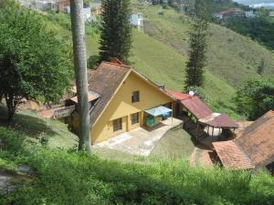 Casa En Ventaen Caracas, El Hatillo, Venezuela, VE RAH: 19-13656