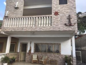 Casa En Ventaen Parroquia Carayaca, Sector Las Salinas, Venezuela, VE RAH: 19-13910