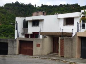Casa En Ventaen Caracas, Monterrey, Venezuela, VE RAH: 19-13956