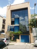 Edificio En Ventaen Caracas, Bello Monte, Venezuela, VE RAH: 19-13993