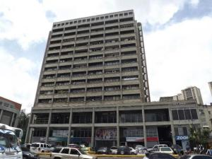 Oficina En Alquileren Caracas, Bello Monte, Venezuela, VE RAH: 19-14002