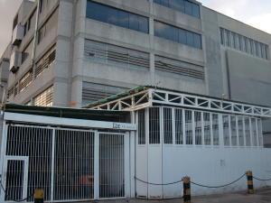Oficina En Alquileren Caracas, Los Ruices, Venezuela, VE RAH: 19-14310