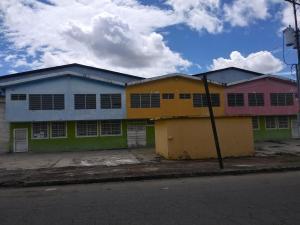 Galpon - Deposito En Ventaen Valencia, Los Caobos, Venezuela, VE RAH: 19-14288