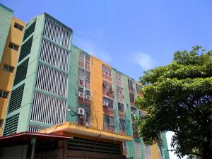 Apartamento En Ventaen Barquisimeto, Parroquia Juan De Villegas, Venezuela, VE RAH: 19-14194