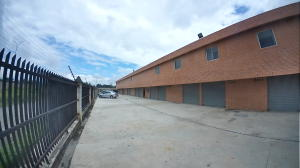 Galpon - Deposito En Alquileren Valencia, Rafael Urdaneta, Venezuela, VE RAH: 19-14452