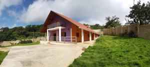 Casa En Ventaen Sierra De Falcon, Curimagua, Venezuela, VE RAH: 19-14307