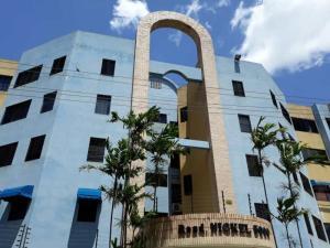 Apartamento En Ventaen Municipio Naguanagua, La Campina Ii, Venezuela, VE RAH: 19-14524