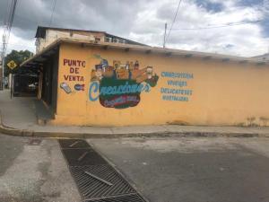 Local Comercial En Ventaen Barquisimeto, Parroquia Juan De Villegas, Venezuela, VE RAH: 19-14567