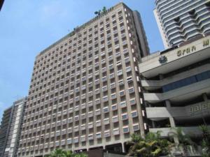 Apartamento En Alquileren Caracas, Bello Monte, Venezuela, VE RAH: 19-14657