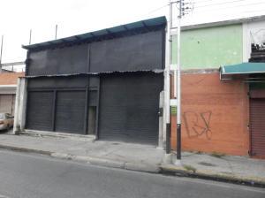Galpon - Deposito En Ventaen Maracay, Avenida Constitucion, Venezuela, VE RAH: 19-14685