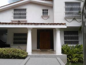 Casa En Ventaen Maracay, El Castaño (Zona Privada), Venezuela, VE RAH: 19-14726