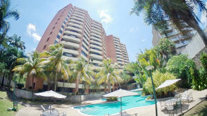 Apartamento En Ventaen Barquisimeto, Colinas Del Turbio, Venezuela, VE RAH: 19-14746