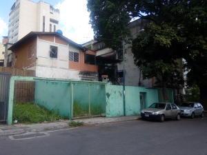 Terreno En Ventaen Caracas, San Bernardino, Venezuela, VE RAH: 19-14774