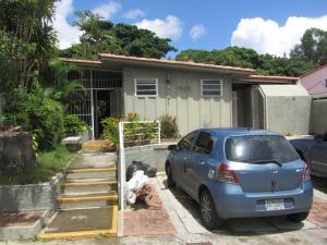 Casa En Ventaen Caracas, Terrazas Del Club Hipico, Venezuela, VE RAH: 19-14804