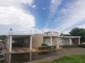 Casa En Ventaen Ciudad Ojeda, Barrio Libertad, Venezuela, VE RAH: 19-14807